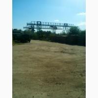 Производственно складская база с ж/д веткой 1.6га ул.Промышленная