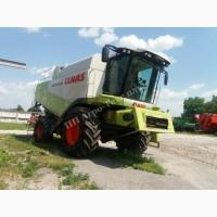 Claas Lexion 570 (Клас Лексион 570) зерноуборочный комбайн