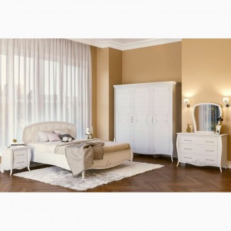 Мебель для спальни фабрики Світ Меблів