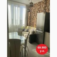 Продаю двухкомнатную квартиру ЖК Альтаир 2 Люстдорфская дорога, 14 этаж, 53кв.м