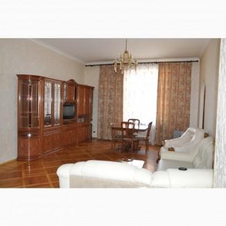 Продажа 3 ком.квартиры с ремонтом в Центре Бессарабская пл