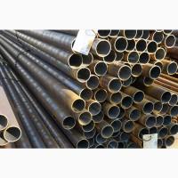 Трубы стальные электросварные ГОСТ 10704, ГОСТ 10706