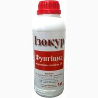 Биофунгицид Изокур -новейший препарат против болезней растений