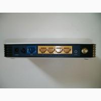 Wi-Fi роутер TP-Link TL-WR743ND