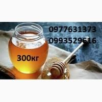 Куплю мёд с АКАЦИИ от 300 кг