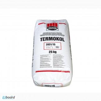 Среднетемпературный клей-расплав Termokol 2031 для мебельной кромки