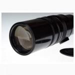 Объектив TAIR-3A 300mm F/4, 5 вторая версия оправы, черный