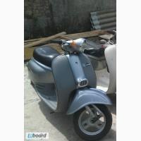 Продам б/у мопед- скутер