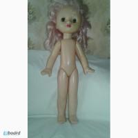 Продам куклу Мальвину ссср