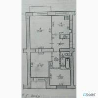 Продам 3 комнатную квартиру в Василькове