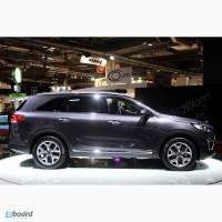 KIA Sorento 2.2D MT Business 4WD � ���������