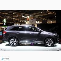 KIA Sorento 2.2D MT Business 4WD в рассрочку