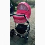 Детская коляска Adamex Galactic 2in1