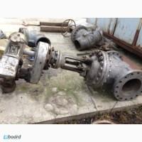 Электроприводы и комплектующие к задвижкам со склада в киеве - недорого