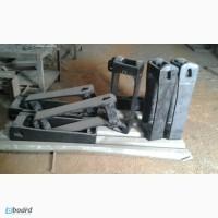 Продаем тяговые хомуты и автосцепки Са-3 106