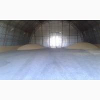 Продам ангар-зернохранилище 12х30х6м