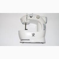 Мини швейная машина FHSM 201 - 4 в 1 с подстветкой