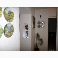 Трехкомнатная стильная квартира в высотном кирпичном доме на улице Екатерининской