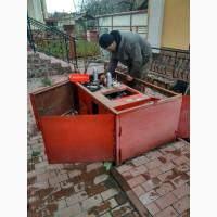Сервис и ремонт дизель генераторов Europower