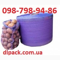 Овощная сетка-мешок, рукав