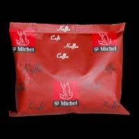 Кофе в зернах St Michel Crema 1Кг 80/20, кофе оптом и в ро