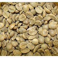 Зеленый кофе Robusta из Индии