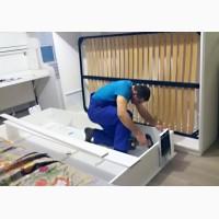 Сборка, разборка, ремонт домашней и офисной мебели в Харькове