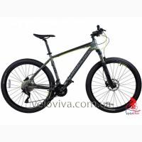Горный велосипед Comanche Maxima 27.5