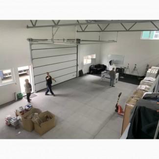 Долгосрочная аренда складского помещения в Подольском районе