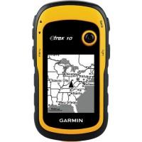 Измеритель площади GPS-навигатор Garmin eTrex 10 (010-00970-01)