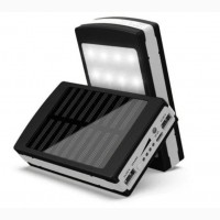 Power Bank 50000 mAh Solar LED. Код товара: 78939