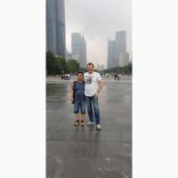 Китайский переводчик в г. Гуанчжоу и вокруг него