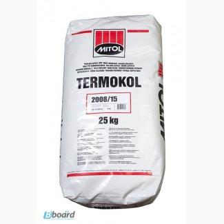 Низкотемпературный клей-расплав Termokol 2008 PI для мебельной кромки