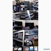 Дешевые БУ ноутбуки известных фирм оптом из Польши