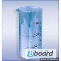 Стаканы мерные для разлива спиртных напитков на 100, 150, 200 мл