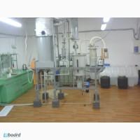 Продам вакуум-выпарную установку ВУ-30 Украина