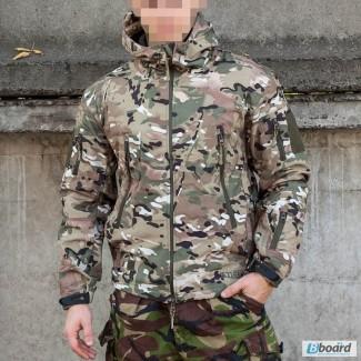 Куртка softshell бк044