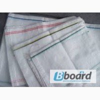 Полипропиленовые мешки новые