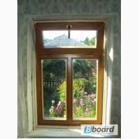 Двухстворочное окно за 5900 грн