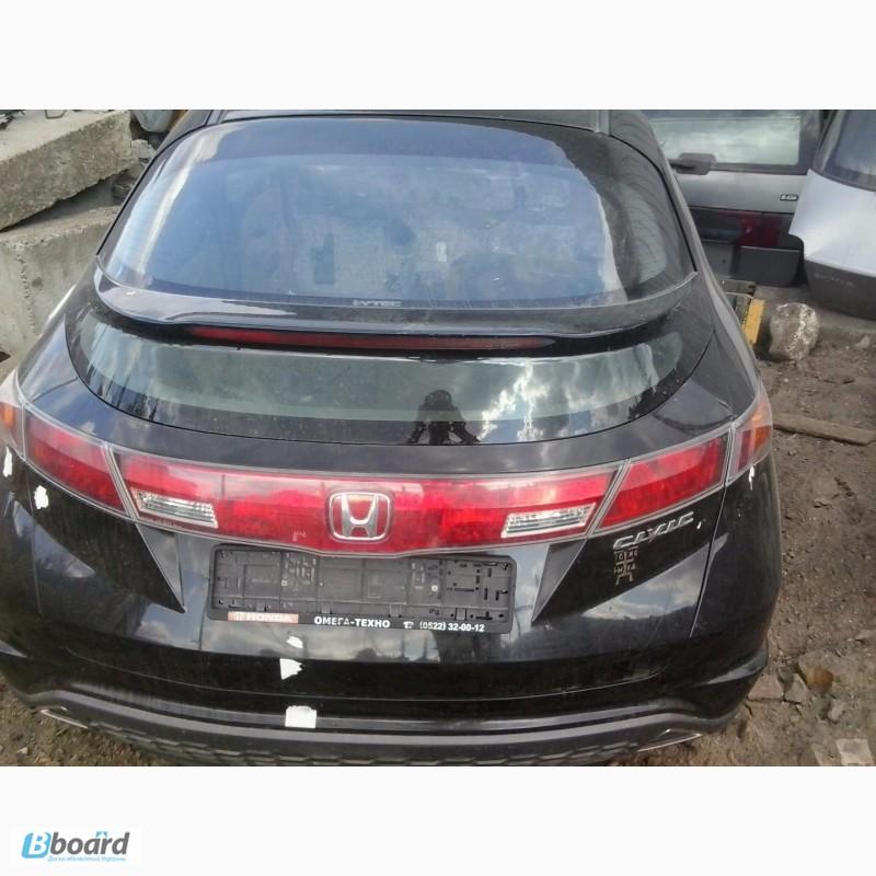 Honda civic 7 на запчасти