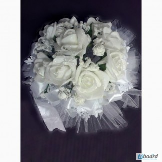 Свадьба: Букет дублёр
