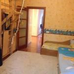 Продам 3-х комнатную сталинку на КРЭСе