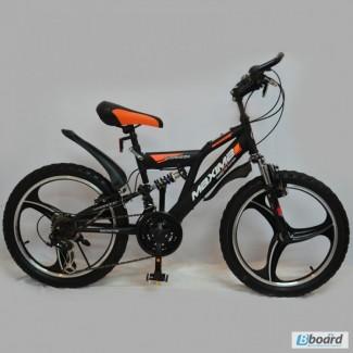 Велосипед MAXIMA T20-M208SB