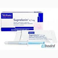 Продам Супрелорин 2 по 4, 7mg