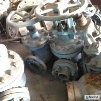 Нержавеющая трубопроводная арматура - неликвиды 50% цены