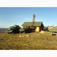 Профессиональное бурение скважин в Твери и области