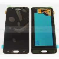 Дисплей с сенсором Samsung Galaxy J5 J510 (2016) Black, GH97-18792B
