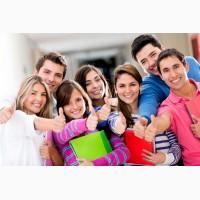 Подработка для студентов