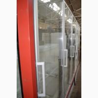 Горка холодильная выносной холод б/у Регал Linde 4 м
