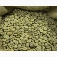 Зеленый кофе Arabica из Индии